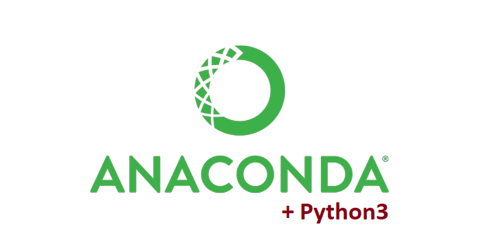 Catatan Anaconda and Python 3